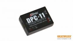 DPC-11 Programmiergerät -D Se Hitec 116011