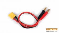 HiTEC Ladekabel XT60 Hitec 118331