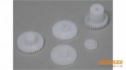 Zahnradsatz HS-55 Hitec 119001