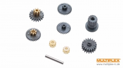 Zahnradsatz HS-35HD/HS-5035HD Hitec 119046