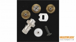 Zahnradsatz HS-5125MG/HS-125MG Hitec 119301