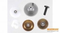 Zahnradsatz HS-205/225MG/5245MG Hitec 119396
