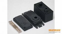 Servo-Gehäuse-Set HS-625MG/645MG/5625MG/5645MG Hitec 119402