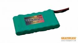 PERMABATT A.-Ak. NiMH 7/1400-AA-W (HS) Multiplex 156020 156039