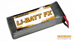 Li-BATT FX 3/1-800 (M6) Multiplex 157222
