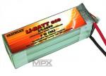 Li-BATT eco 5/1-4600 (M6) Multiplex 157252
