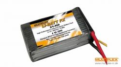 Li-BATT FX 3/1-450 (M6) Multiplex 157311