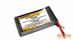 Li-BATT FX 2/1-950 (M6) Multiplex 157320