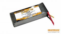 Li-BATT FX 3/1-3200 (M6) Multiplex 157371