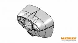 Motorhaub Extra 300 S Multiplex 224302
