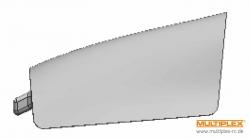Akkudeckel STUNTMASTER Multiplex 224377