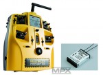 COCKPIT SX M-LINK light-Set 2,4 GHz, Multiplex 25138