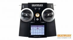 COCKPIT SX 7 Set TX/RX Multiplex 25160