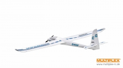 RR EasyGlider PRO electric BlueEdition Multiplex 264223