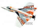 BK+ FunJet ULTRA m. Antriebsatz, LiPo un Multiplex 264245