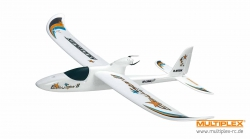 EasyStar II RR Version inkl. Brushless Antrieb Multiplex 264260