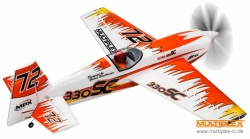 RR Extra 330 SC orange Multiplex 264282