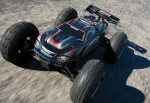 RTR E-REVO - Brushless-Edition mit CC Ma Traxxas 295608