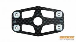 Carbon Motorspant 4mm ParkMaster Pro Multiplex 332609