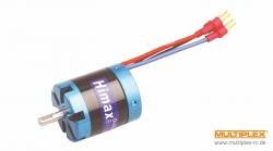 Aussenläufer E-Motor Himax C 2816-1220 m. Zubehör Multiplex 3330