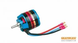 Aussenläufer E-Motor Himax C 4220-0510 m Multiplex 333045