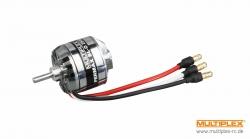 Aussenläufer E-Motor PERMAX BL-O 2830- Multiplex 333108