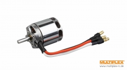 Aussenläufer E-Motor PERMAX BL-O 2816- Multiplex 333116