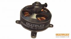 Motor PERMAX BLO 22061050 für Multiplex 333119