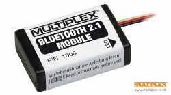 Bluetooth Modul Multiplex 45188