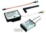 Combo HFMG1 M-LINK mit RX-6- DR light M- Multiplex 45664
