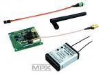 Combo HFMG2 M-LINK mit RX-6- DR light M- Multiplex 45665