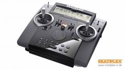 PROFI TX9 M-LINK, Einzelsender, 2,4 GHz Multiplex 45700