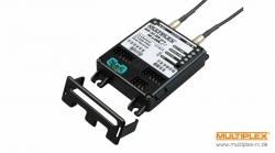Empfänger RX-12-DR pro M-LINK2,4 GHz Multiplex 55814