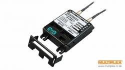 Empfänger RX-16-DR pro M-LINK2,4 GHz Multiplex 55815