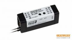 Empf. RX-12-DR compact M-LINK2,4 GHz Multiplex 55821