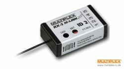Empf. RX-5 M-LINK ID 2,2,4GHz Multiplex 55823