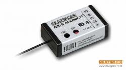 Empfänger RX-5 M-LINK ID4,2,4GHz Multiplex 55825