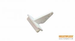 Ruderhorn für Styro-Modelle 2 St. Multiplex 703206
