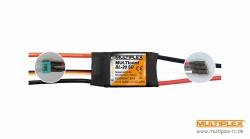 Regler MULTIcont BL-20 SD Multiplex 72232