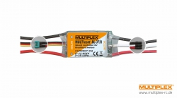 Regler MULTIcont BL-37 II Multiplex 72276