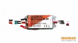 Regler MULTIcont BL-54 Multiplex 72277
