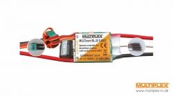 Regler MULTIcont BL-20 S-BEC Multiplex 72288