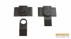 Canopy-Lock (2 Paar) Multiplex 725136