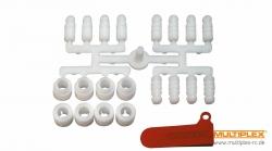 MULTIlock Uni-Set Multiplex 725142