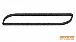 O-Ringe 5 St. für Antriebssatz Xeno TUNI Multiplex 733900