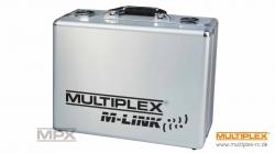 Senderkoffer Multiplex 763323