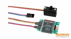 SAFETY-SWITCH 6HV Multiplex 85006