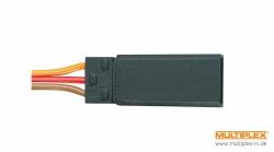 Kupplungskabel (UNI) Multiplex 85034