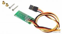 Einstellkabel RX-SYNTH-Empfänger Multiplex 85048