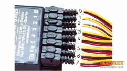 Kabelmarkierer Multiplex 85059